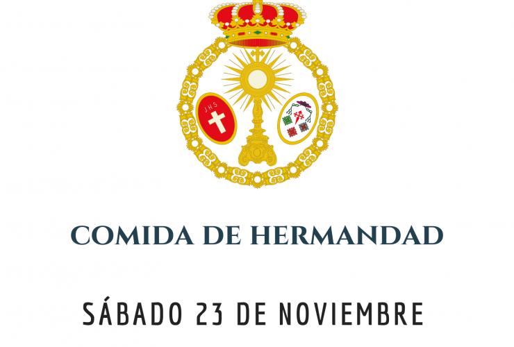 COMIDA DE HERMANDAD